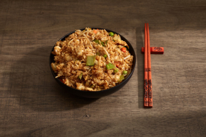 G. Fried Rice - delivery menu