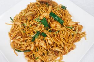 Lo Mein Noodles Lunch Special - delivery menu