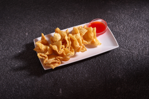 8. Crab Rangoon - delivery menu