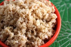 60. Brown Rice - delivery menu