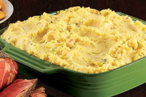 Baked Potato Casserole - delivery menu