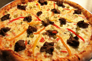 The Chicago Way Pizza - delivery menu