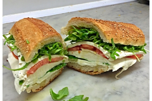 27. Gina Lollobrigida - delivery menu