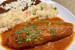 Chile Relleno - delivery menu