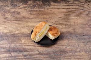 2 Egg Sandwich - delivery menu