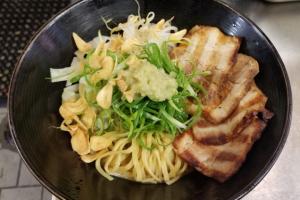 4. Nin Niku Ramen - delivery menu