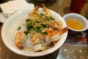 75. Salt and Pepper Shrimp - delivery menu