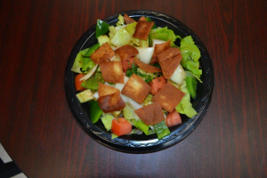 Fattoush Salad - delivery menu