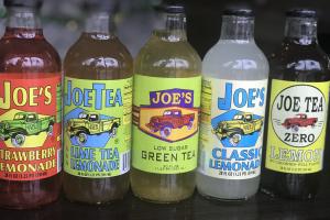 20 oz. Joe Tea - delivery menu
