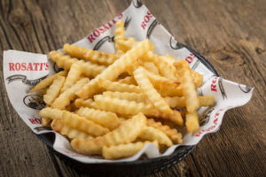 French Fries - delivery menu