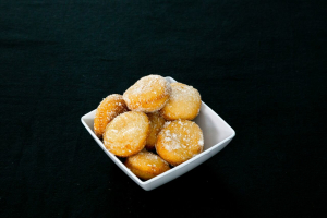 8a. Chinese Donuts - delivery menu