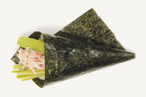 California Temaki - delivery menu