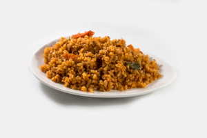 Cracked Wheat (Bulgur) - delivery menu