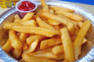 French Fries (8in Tray) - delivery menu
