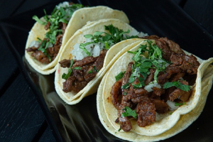 Grilled Steak Taco - delivery menu