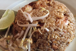 Pad Thai Fried Rice - delivery menu