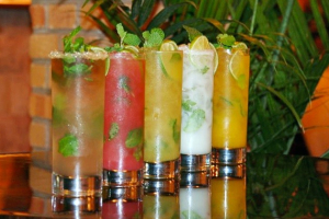 HAVANA MOJITO (2 sizes) **FOOD ORDER REQUIRED** - delivery menu