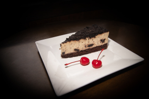 Oreo Mousse Cake  - delivery menu