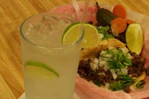 Fresh Lemonade - delivery menu