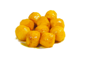 Curry Fish Balls 12 - delivery menu