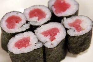 Tuna Roll - delivery menu