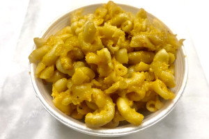 Mac & Cheese - delivery menu
