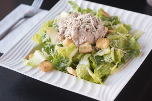 Tuna Caesar Salad - delivery menu