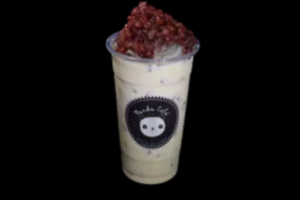 14. Brown Rice Milk Green Tea - delivery menu