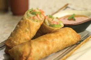 31. Shrimp Egg Roll - delivery menu