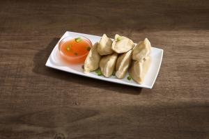 A7. Peking Ravioli - delivery menu