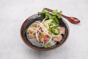 32. Pho Dac Biet - delivery menu