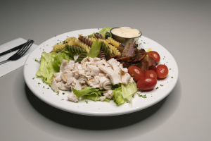 Turkey BLT Salad - delivery menu