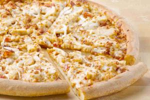 BBQ Chicken Bacon Pizza - delivery menu