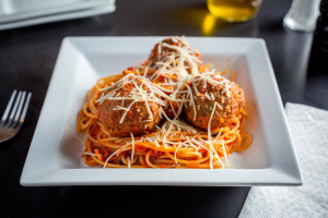 Spaghetti all Polpette - delivery menu