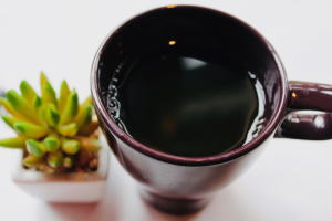 Hot Tea - delivery menu