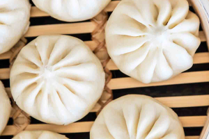 6-Pack Bao - delivery menu