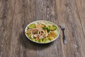 Ensalada de Pollo - delivery menu