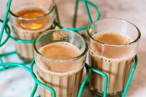 Chai Tea - delivery menu