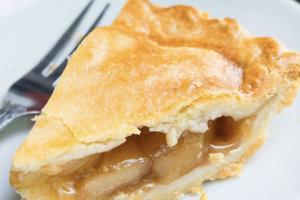 Apple Pie - delivery menu