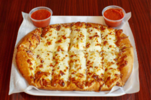 Cheesy Bread Sticks - delivery menu