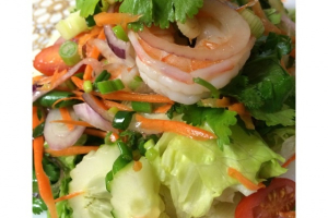 Yum Talay Salad - delivery menu