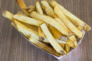 Fresh Cut Fries - delivery menu