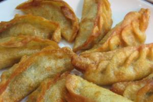 Fried Beef Dumplings - delivery menu