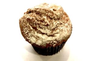 Cappuccino Muffin - delivery menu