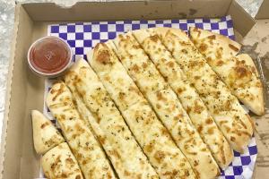 Bread Sticks - delivery menu