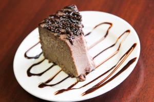 505. Chocolate Flan - delivery menu