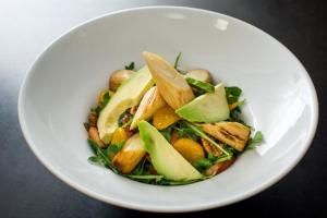 Palmito Salad - delivery menu