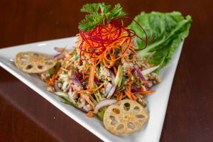 Larb Gai Salad - delivery menu