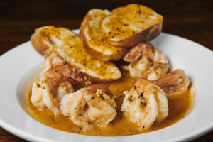 Shrimp Scampi Appetizer - delivery menu