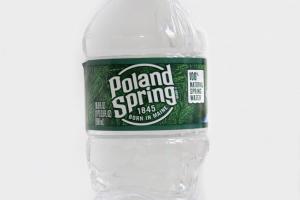 Water Bottle - delivery menu